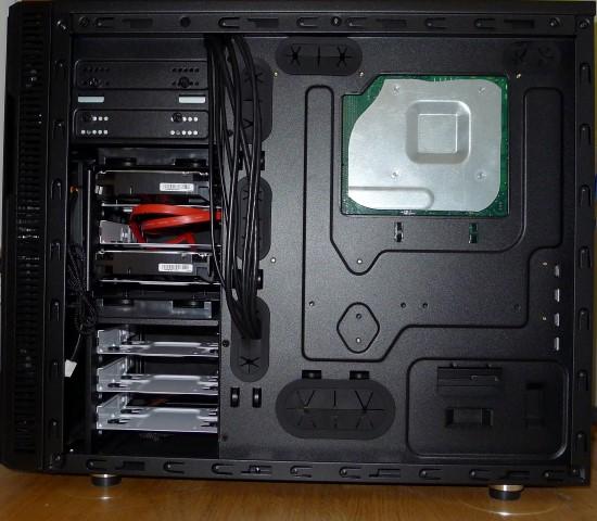 Ubuntu NAS and Backup Server
