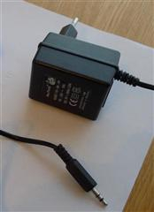 AC-AC Voltage adapter