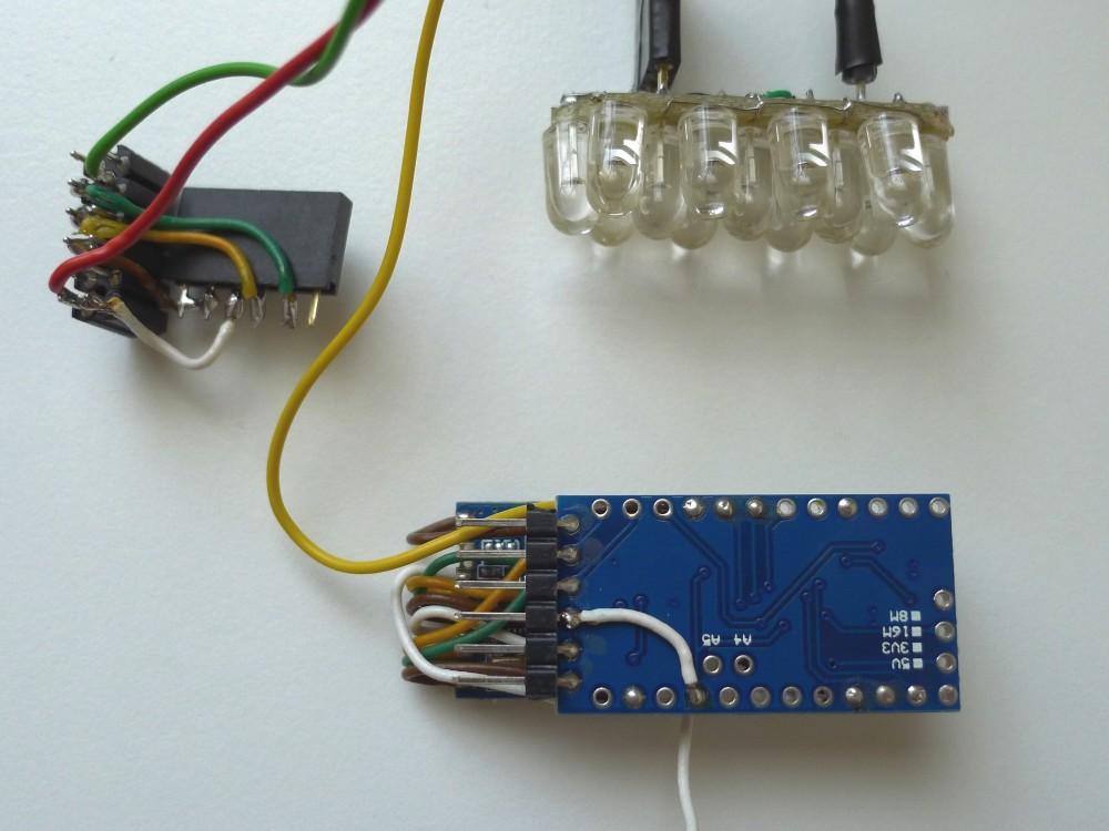 Roomba Autopilot based on Raspberry Pi and OpenCV